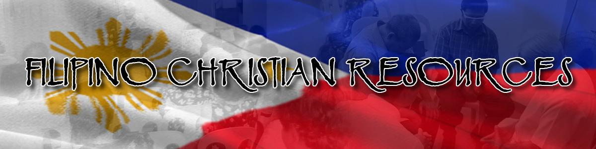 Evangelism Explosion Philippines - Evangelism Training in